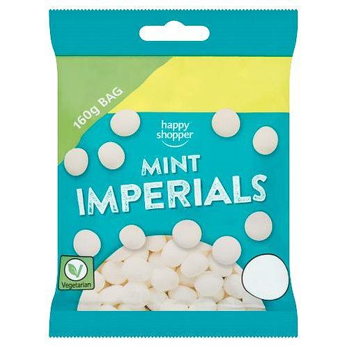 HS Mint Imperials 160g
