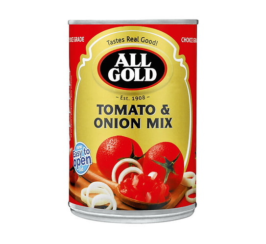 AllGold Tomato & Onion Mix | 410g