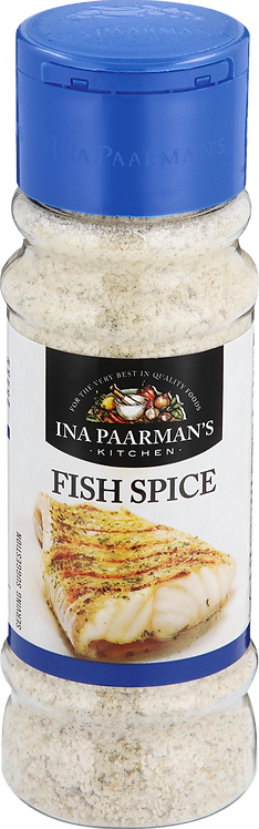 INA PAARMAN'S Spice Fish | 200ml