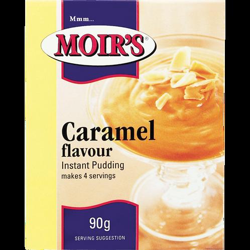 Moirs Caramel Pudding I 80G