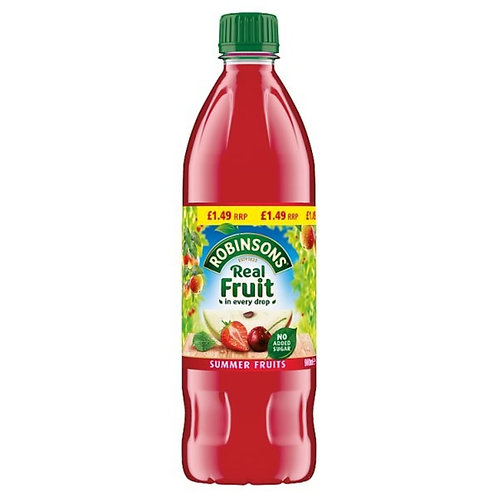 Fruits d'été Robinsons 900ml