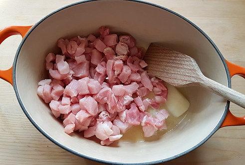 Pork Ragout | 500g packet