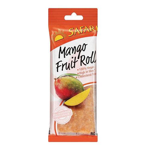 SAFARI Fruit Roll Mangue | 80g