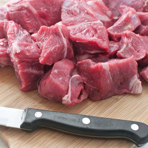 Stewing Lamb Boneless 1st Grade | 500g