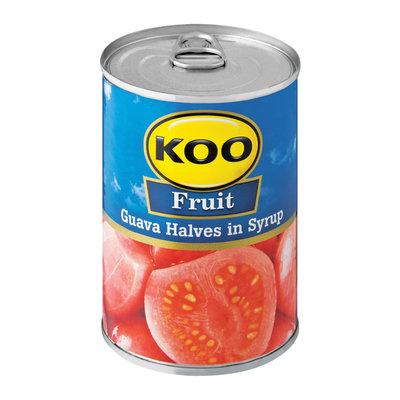 KOO Guava Halves I 410G