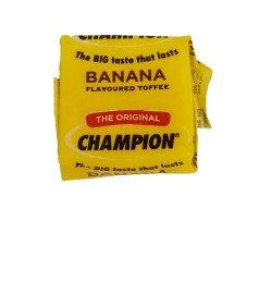 Wilsons Toffees Banane