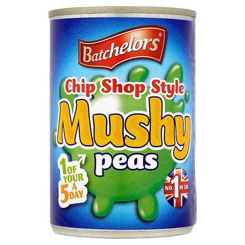 Bachelors Mushy Peas | 300g