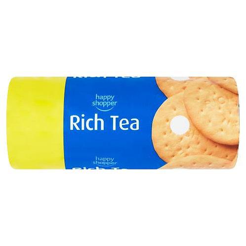 HS Rich Tea 200g
