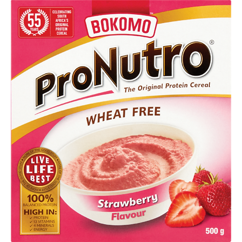 Pronutro Strawberry | 500g