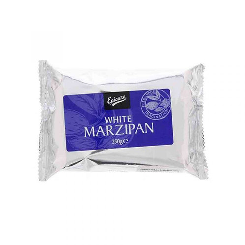 EPICURE White Marzipan 250G