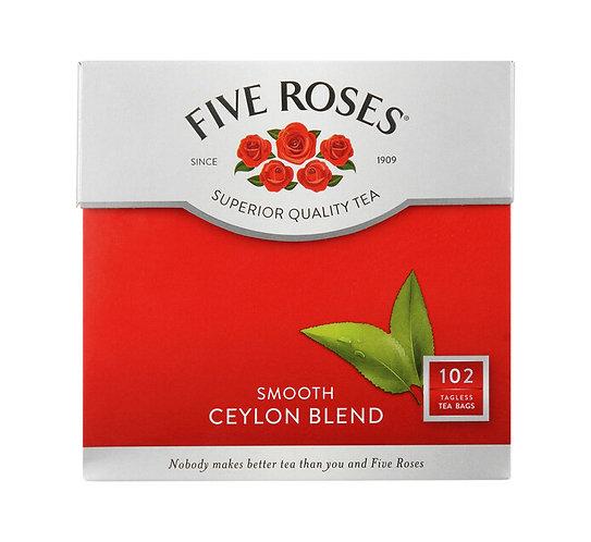 Cinq Roses 102s