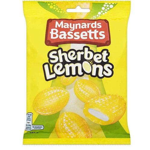 Sherbert Lemons 200g