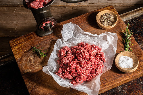 Lamb Mince | per 500g packet