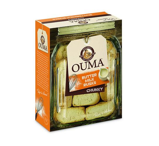 Babeurre Ouma Beskuit | 500 ml