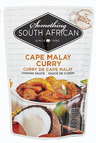 SSA C/SAUCE Cape Malay | 500g
