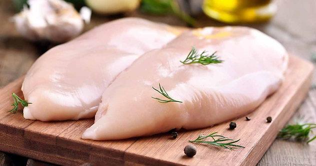 Chicken Breast |+-500g