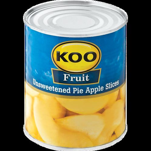 KOO Pie Apples 385g