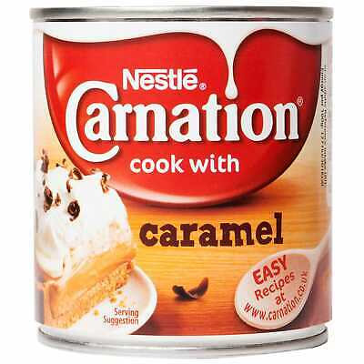 Gâterie Carnation Carnation 397g