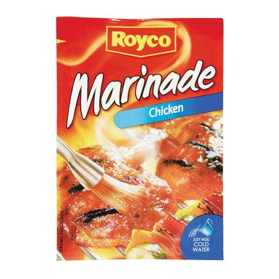 ROYCO Marinade Poulet I 47G