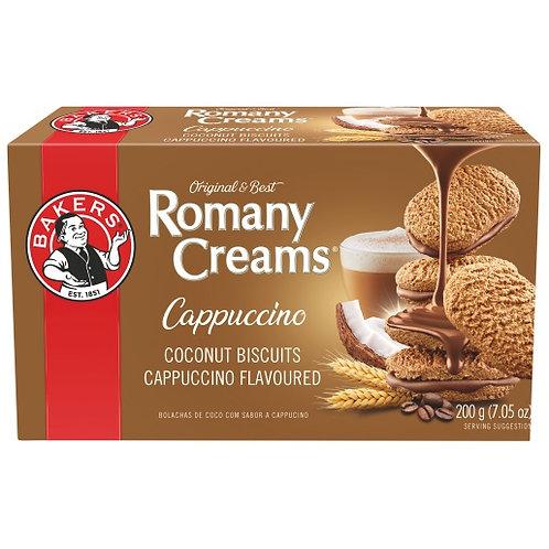 Romany Creams Cappuccino | 200g