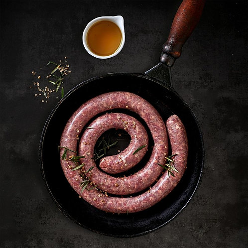 Lamb & Beef Wors | 500g