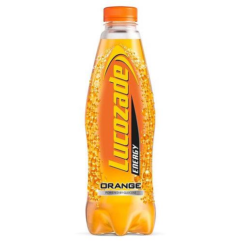 Lucozade Orange 900ml