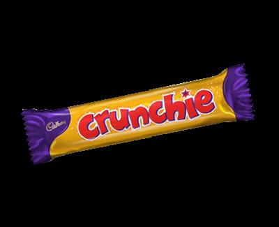 Cadbury Crunchie Chocolate Bar | 40g