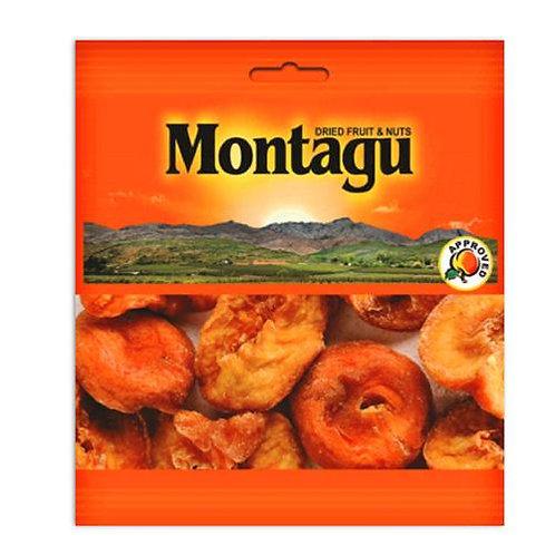 Montagu Yellow Cling Peaches Dried Fruit 250g