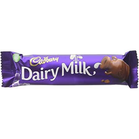 Cadbury Chocolate Bar 45g