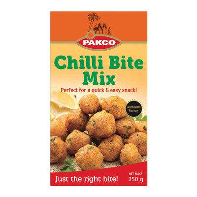 Packo Chili Bite Mix  50g