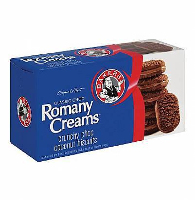 Romany Crèmes Chocolat | 200g
