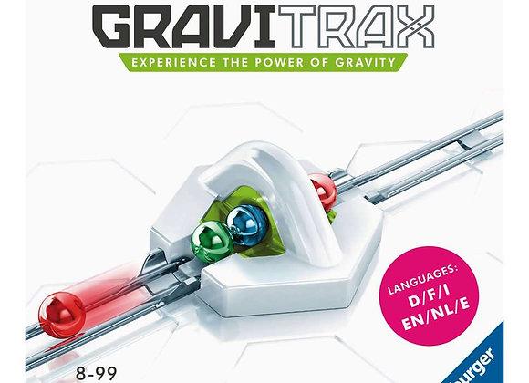 Gravitrax Set d'Extension Bloc d'Action Canon Magnétique - RAVENSBURGER