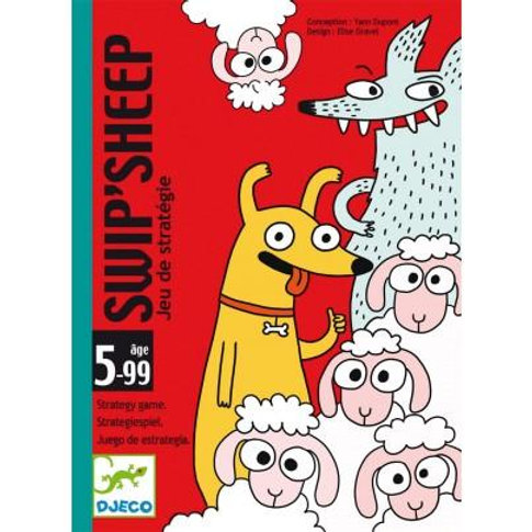 Swip'Sheep – DJECO