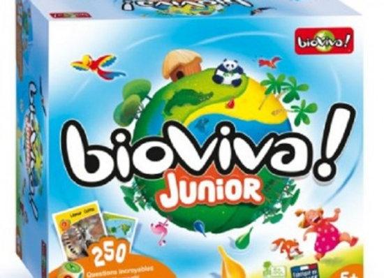 Bioviva! Junior - BIOVIVA!