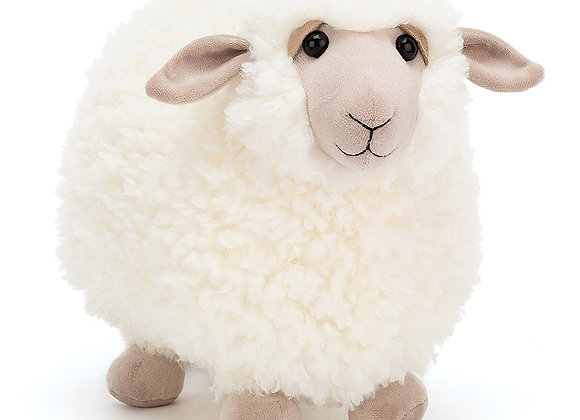 Peluche Mouton Rolbie 28 cm - JELLYCAT