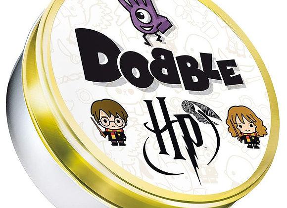 Dobble Harry Potter - ASMODEE