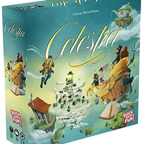 Celestia – BLACKROCK GAMES