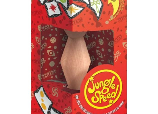 Jungle Speed Eco Pack - ASMODEE