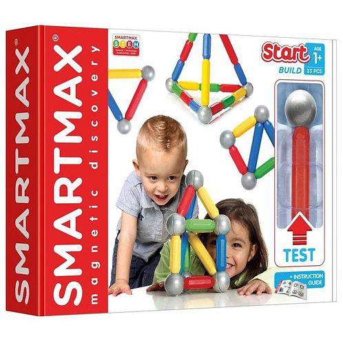 Smartmax Start 23 pièces – SMARTMAX