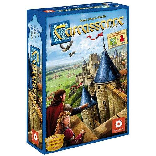 Carcassonne - ASMODEE