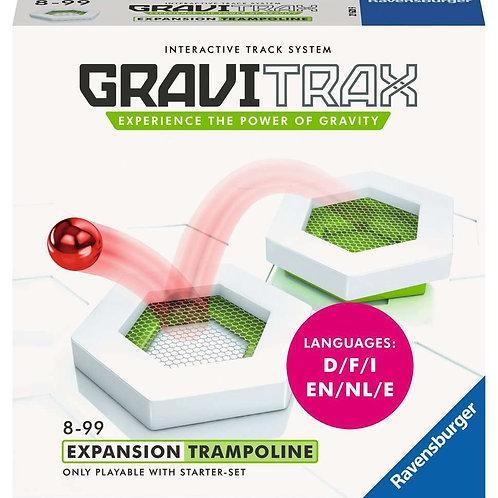 Gravitrax Set d'Extension Bloc d'Action Trampoline - RAVENSBURGER
