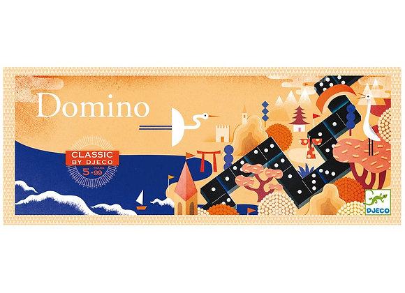 Jeu classique Domino - DJECO