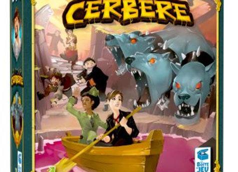 Cerbère – BLACKROCK GAMES