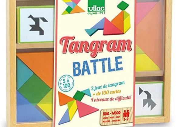 Tangram Battle - VILAC