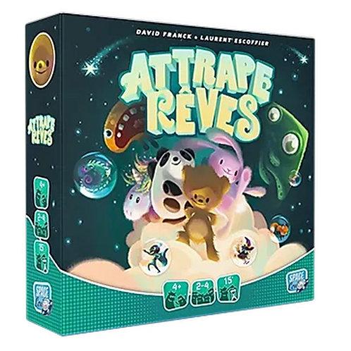 Attrape-rêves – SPACE COWBOYS