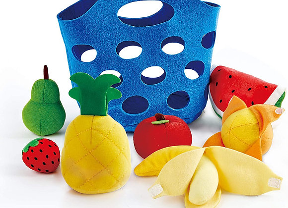 Panier de fruits - HAPE