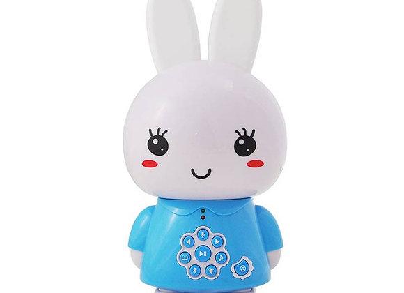 Veilleuse MP3 Bunny bleue - ALILO