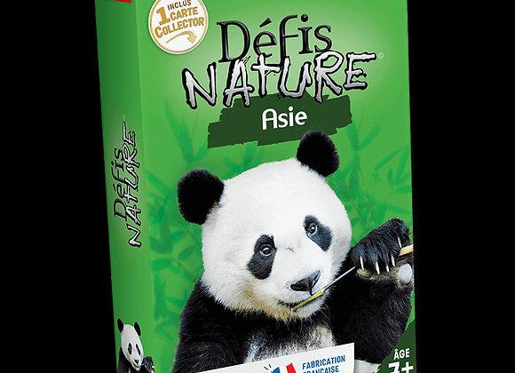 Défis Nature Asie - BIOVIVA!
