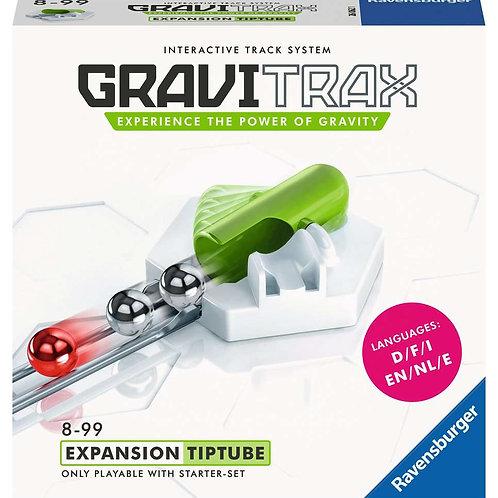 Gravitrax Set d'Extension Bloc d'Action Tip tube - RAVENSBURGER