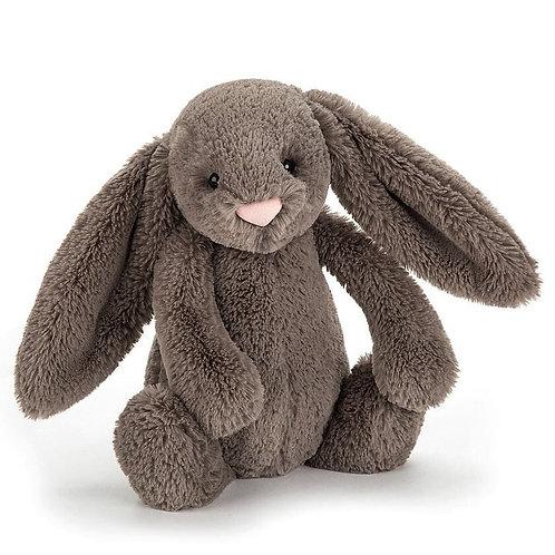 Bunny truffle huge bashful - JELLYCAT